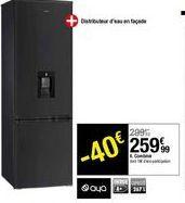 Combiné AYA offre à 259,99€