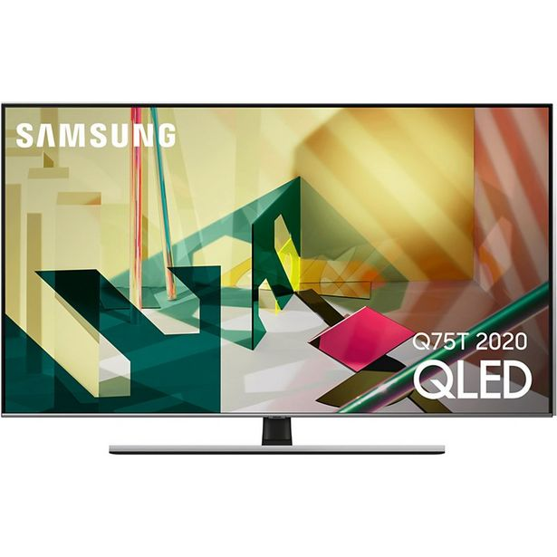 TV QLED Samsung QE55Q75T 2020 offre à 999€
