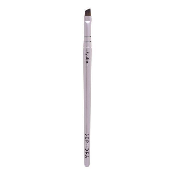 Pinceau eyeliner 11 - pinceau eyeliner vegan* offre à 8,99€