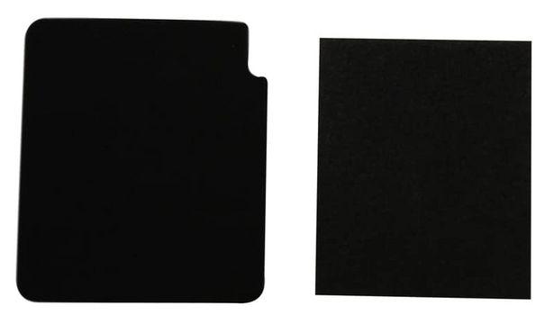 Filtre aspirateur sac pour Exceline CLEANFIRST01-02-03 offre à 3,98€