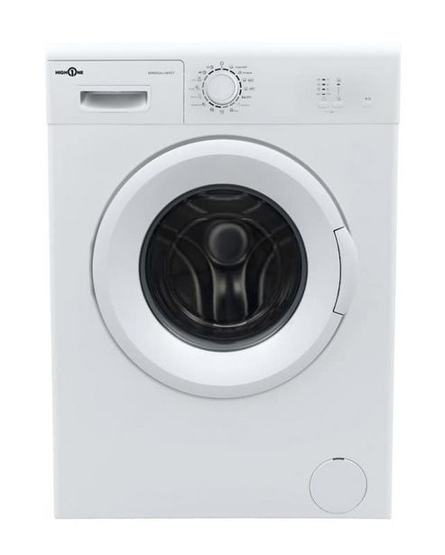 Lave linge hublot 5 kg HIGH ONE WM 805 A++ WVET  offre à 164,98€
