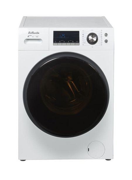 Lave-linge hublot 10 kg BELLAVITA WF 1410 A+++ WHIC offre à 369,98€