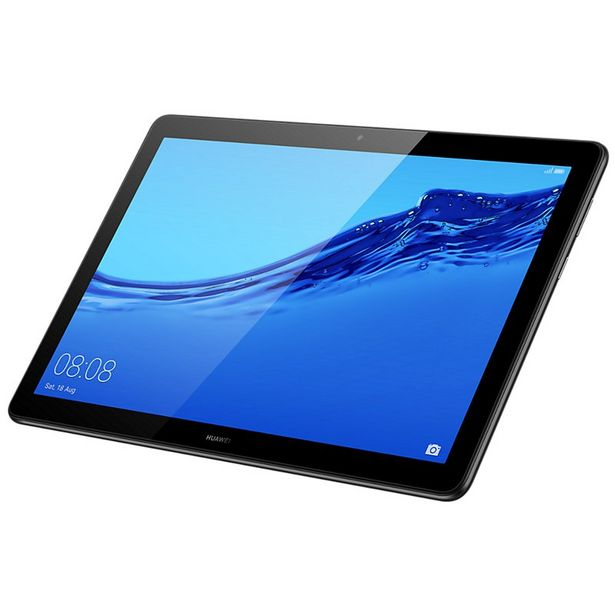 Tablette Android Huawei Mediapad T5 10'' 16Go offre à 159,99€