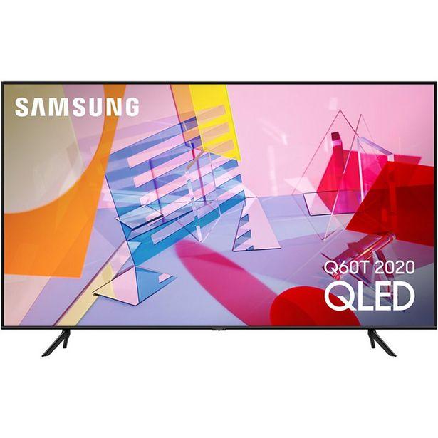 TV QLED Samsung QE55Q60T offre à 849€