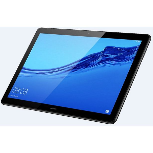 Tablette Android Huawei Mediapad T5 10'' 32Go offre à 189,99€