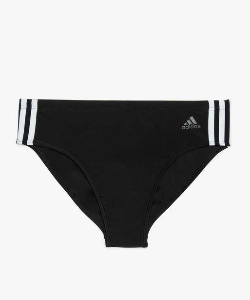 Maillot de bain homme forme slip - Adidas offre à 12,49€