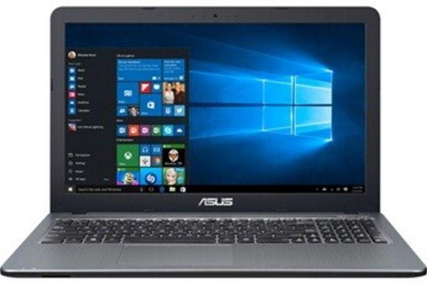 PC portable R540UA-DM3336T Asus offre à 519,99€
