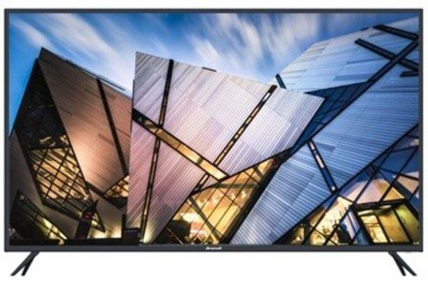 TV LED B5006UHD Brandt offre à 249,99€