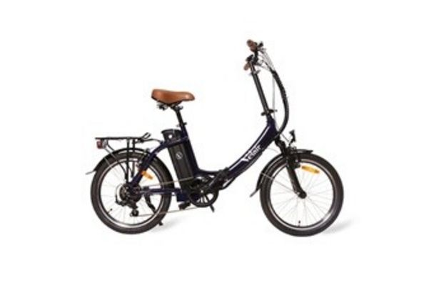 Vélo électrique URBAN BLEU Velair offre à 1150€