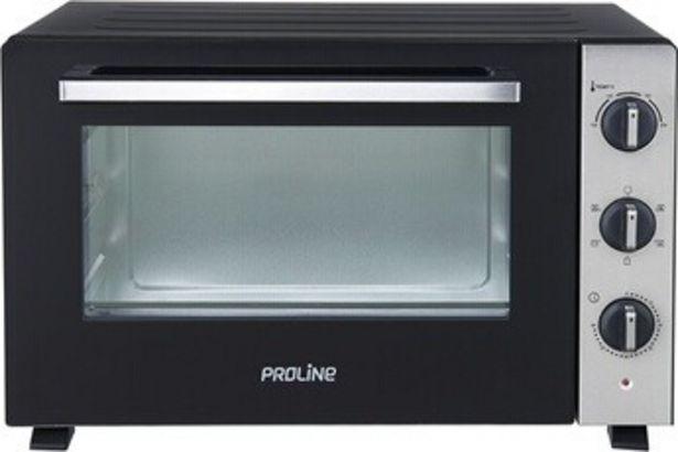 Mini four / Four posable PMF46X Proline offre à 89,99€