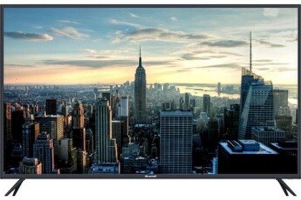 TV LED B5506UHD Brandt offre à 329,99€