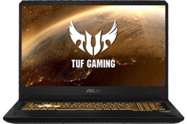 PC portable TUF705DT-AU197T Asus offre à 1039,99€