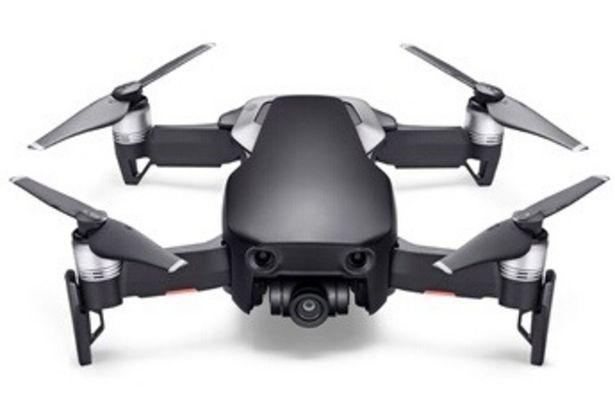 Drone MAVIC AIR COMBO ONYX Dji offre à 799€