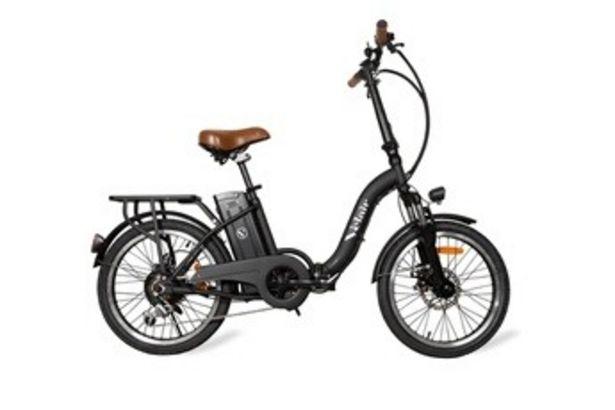 Vélo électrique WAVE GT-25 NOIR Velair offre à 890€
