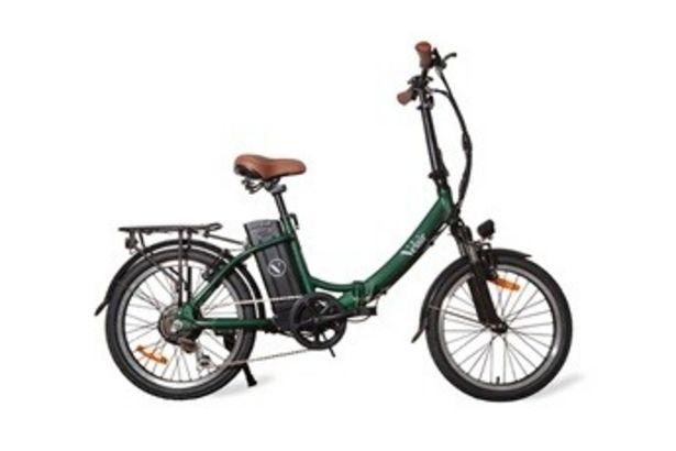 Vélo électrique URBAN VERT Velair offre à 1150€