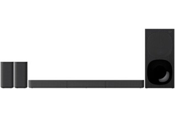 Barre de son HT-S20R Sony offre à 199,99€