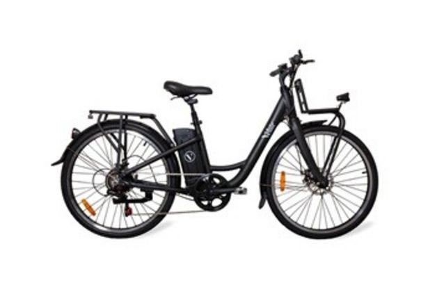 Vélo électrique LONDON Noir Velair offre à 999€