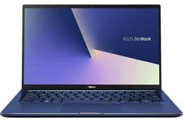PC portable Zenbook Flip UX362FA-EL221T Asus offre à 879,99€