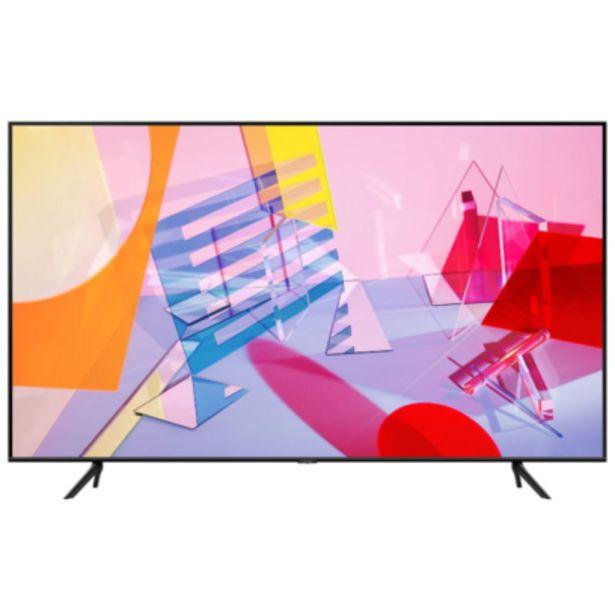 TV QLED 55 offre à 699€