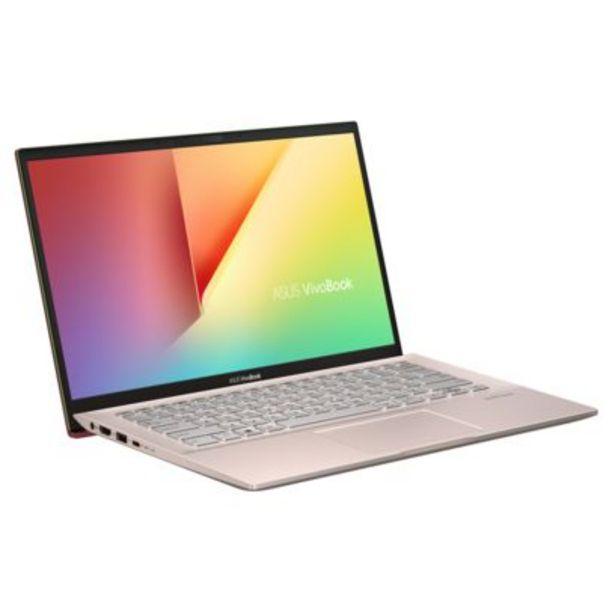 VivoBook S14 - S431FL-EB140T - Rose offre à 649,99€