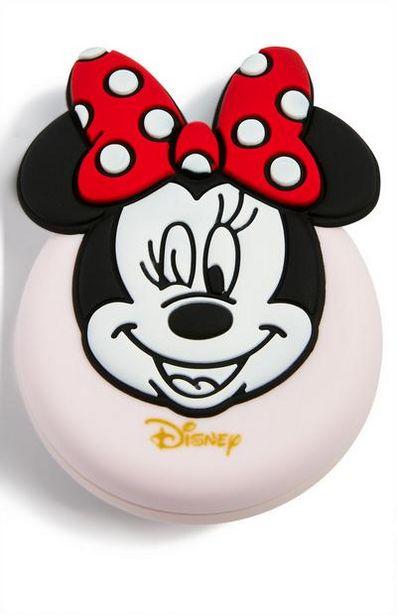 Brosse pliante Minnie Mouse offre à 3€