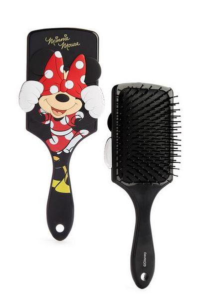 Brosse plate Minnie Mouse offre à 4€