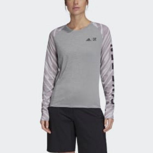 T-shirt à manches longues Five Ten Trailcross offre à 56€