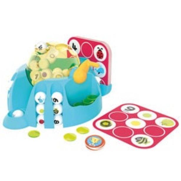 Loto Bingo Junior offre à 19,99€