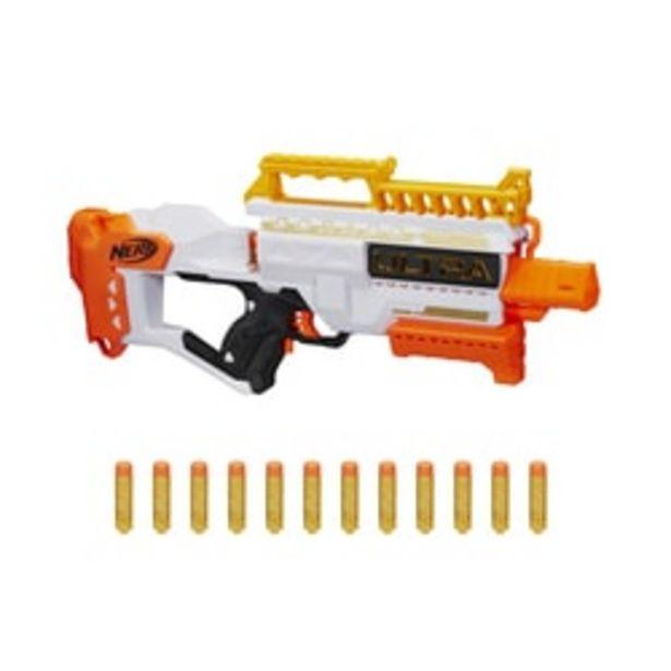 Pistolet Nerf Ultra Dorado offre à 33,99€