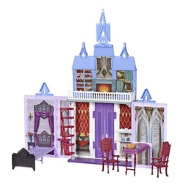 Château d'Arendelle de Elsa et Anna La Reine des neiges 2 offre à 45,99€