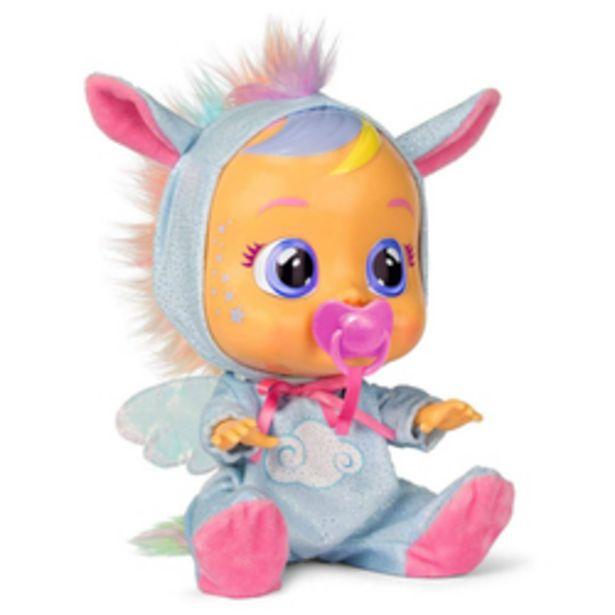 Poupon Cry Babies Fantasy Jenna offre à 22,99€