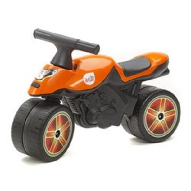 Porteur moto X Racer offre à 19,99€