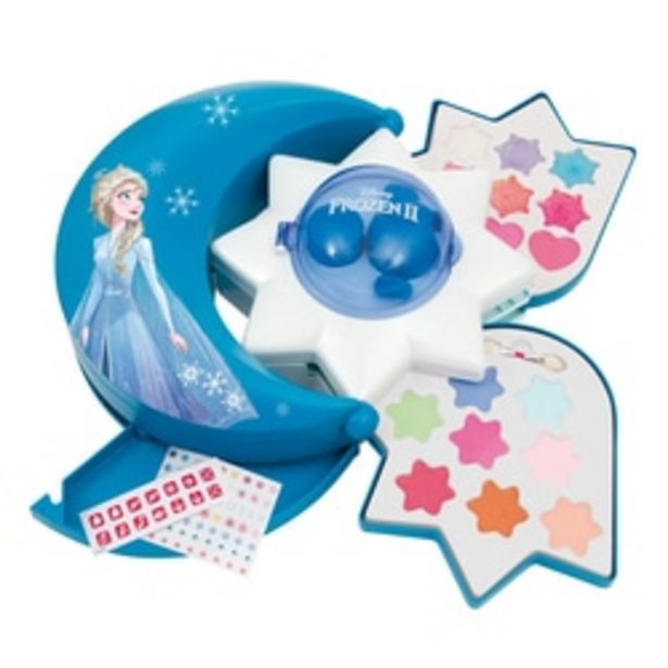 Coffret Cristal Sky - Reine des neiges 2 offre à 39,99€