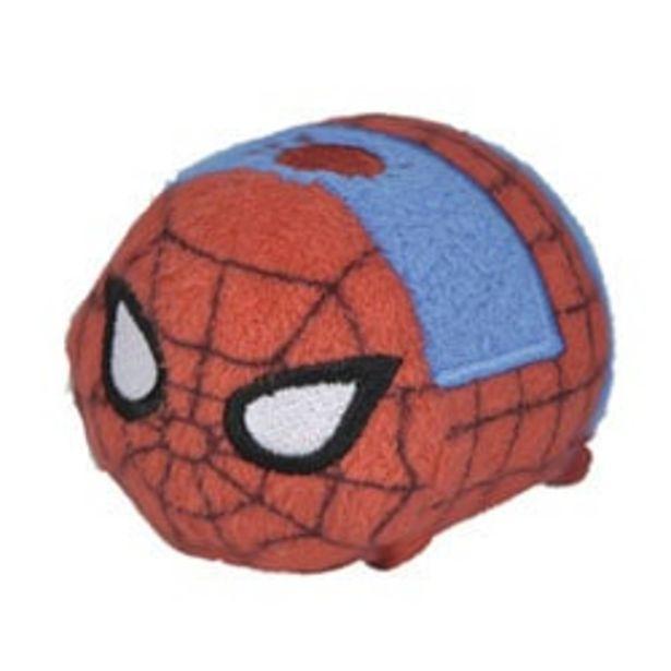 Peluche Tsum tsum Spiderman offre à 3€