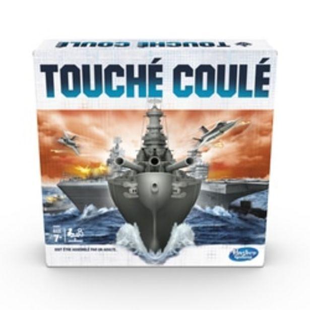 Touché Coulé offre à 19,99€