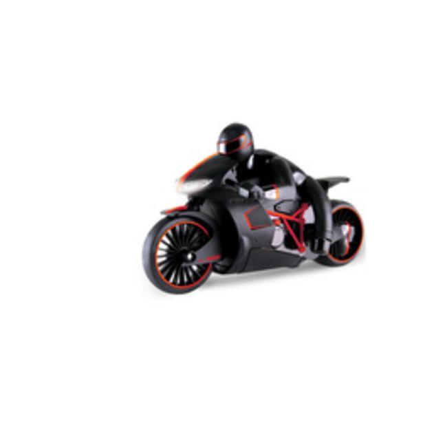 Moto radicommandée offre à 29,99€