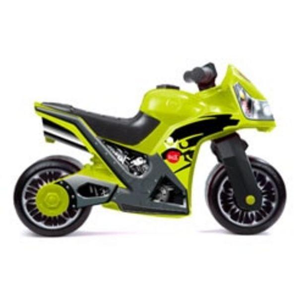 Porteur moto de course offre à 36,99€