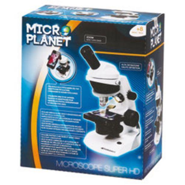 Microscope Super HD 360 offre à 59,99€