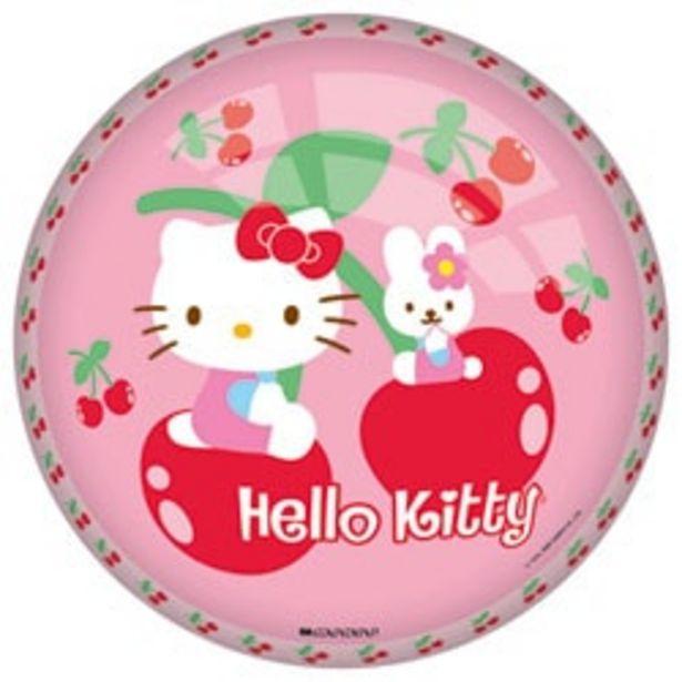 Ballon Hello Kitty offre à 3€