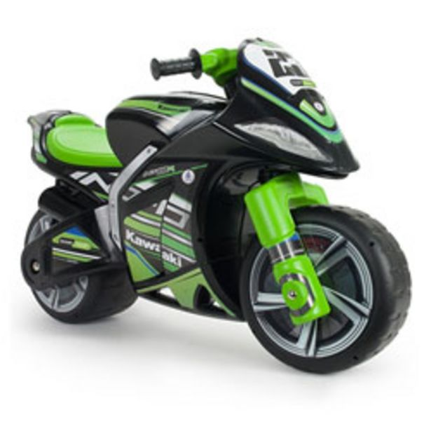 Porteur moto Winner Kawasaki offre à 69,99€