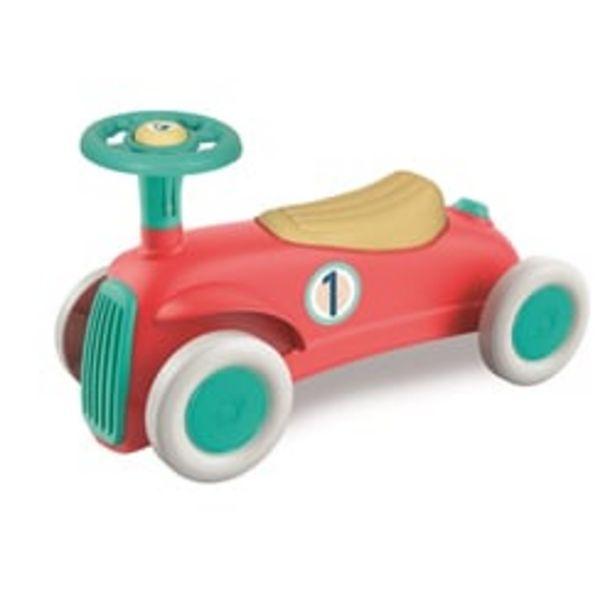 Porteur Ma première voiture - Play For Future offre à 29,99€