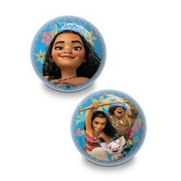 Ballon 23 cm Vaiana - Disney Princesses offre à 3€