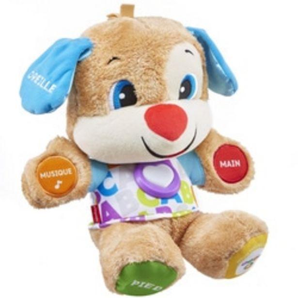 Puppy Eveil Progressif offre à 24,99€