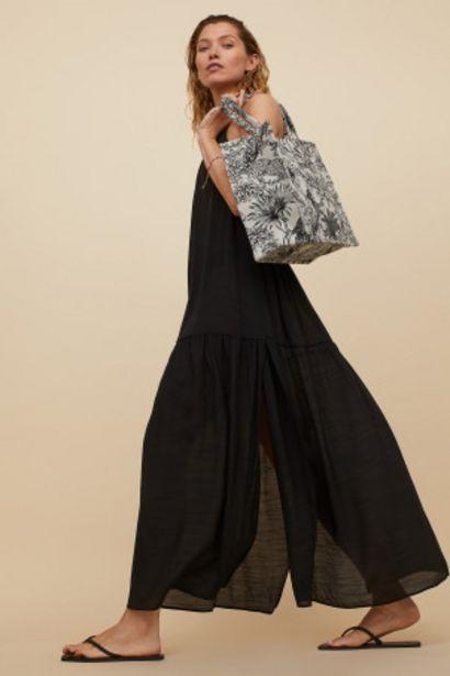 Longue robe de plage offre à 20,99€