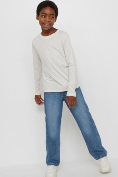 Loose Fit Jeans offre à 16,99€