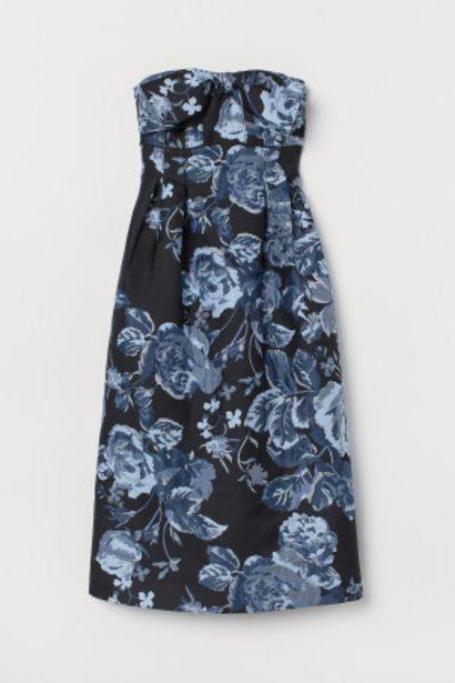 Robe en brocart offre à 71,99€