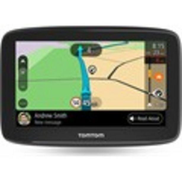 GPS TOMTOM Go Basic 5 offre à 159,95€