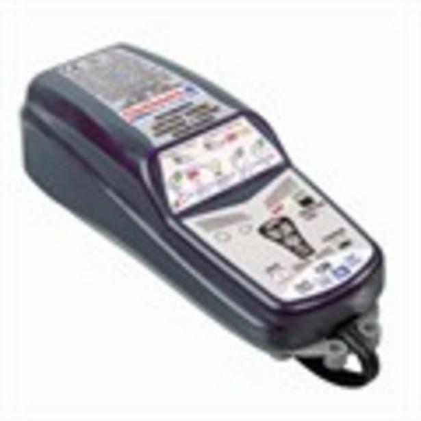 Chargeur batterie moto Optimate 4 TECMATE 12V 1A offre à 50€