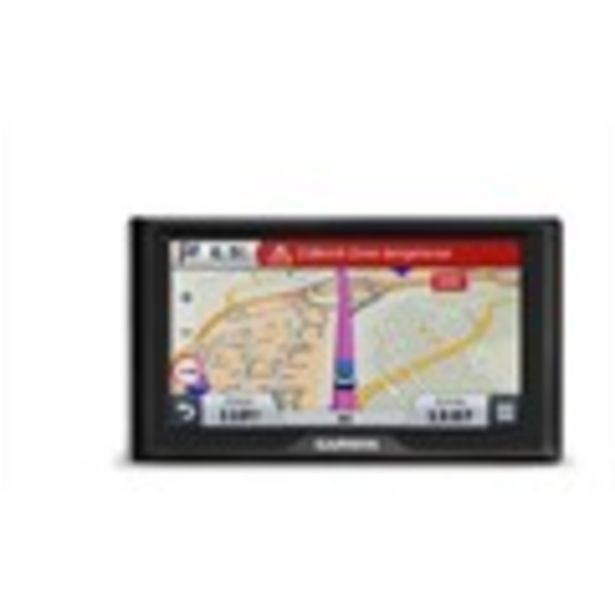 GPS GARMIN Drive 61 LMT-S Europe 15 pays offre à 119,95€