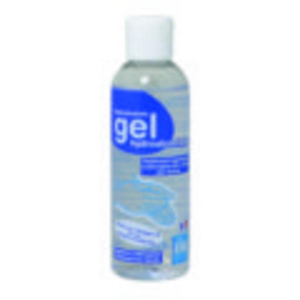 Gel Hydroalcoolique 100 ml offre à 2,59€